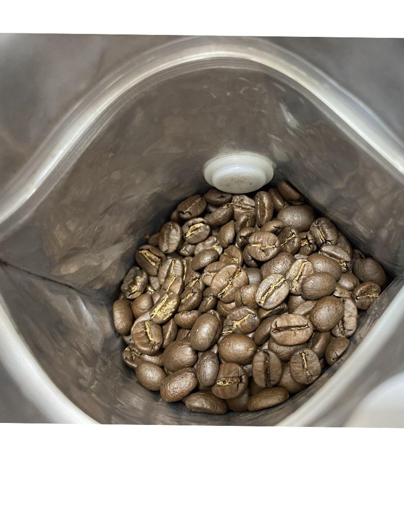Свежеобжаренный кофе в зернах Espresso