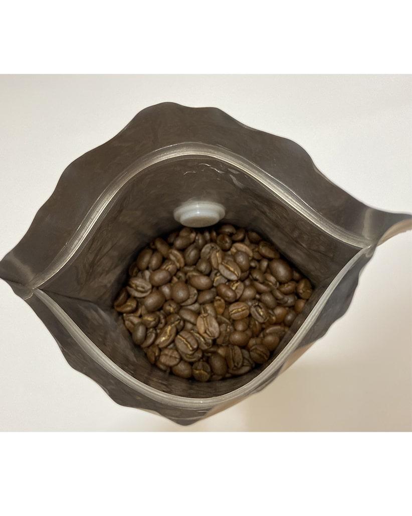 Свежеобжаренный кофе в зернах Гондурас Санта Роса Копан